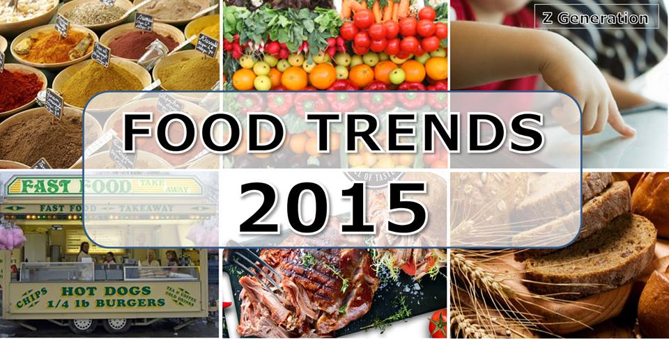Food trend 2015 bar pub surgel company s r l for Food bar trend skopje