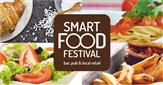 A Smart Food Festival 2019, nuovi stimoli per bar, pub e local retail