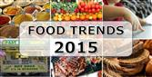 Food Trend 2015 Bar & Pub